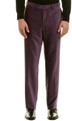 Turnbull & Asser Wool-Blend Corduroy Trouser