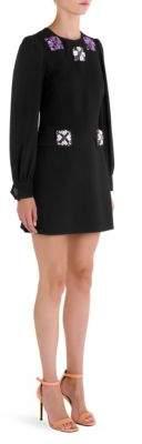 Emilio Pucci Classic Embellished Dress