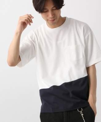 RAGEBLUE (レイジブルー) - TR切り替えTシャツ
