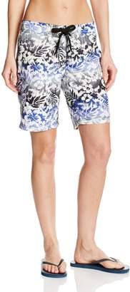 Kanu Surf Women's Oceanside Board Shorts