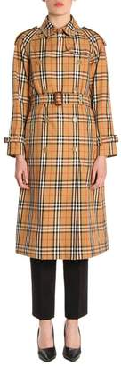 Burberry Trench Coat Trench Coat Women