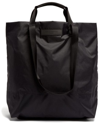 WANT Les Essentiels Dayton Shopper Tote - Mens - Black