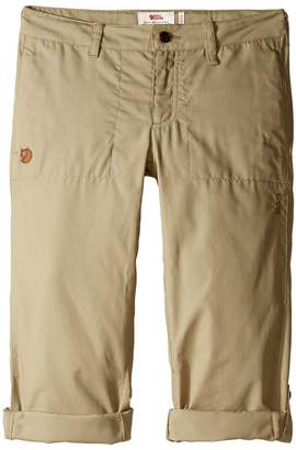 Fjallraven Kids Abisko Shade Trousers Boy's Casual Pants