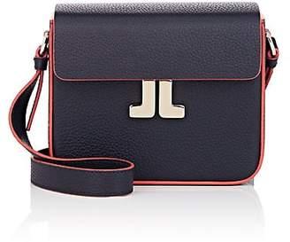 Lanvin Women's JL Leather Crossbody Bag