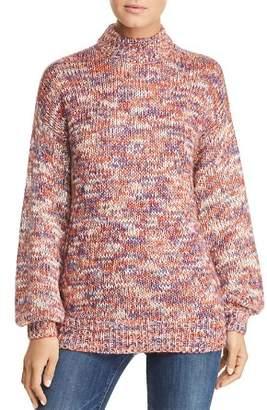 Vero Moda Harmony Chunky Variegated Sweater