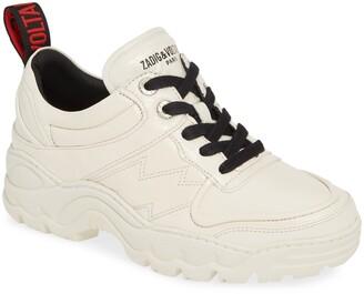 Zadig & Voltaire Blaze Sneaker