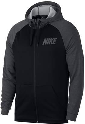 Nike Big & Tall French Terry Dry Full-Zip Hoodie