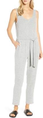 Lou & Grey Brushmarl Jumpsuit