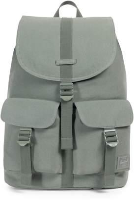 Herschel Cotton Canvas Dawson Backpack