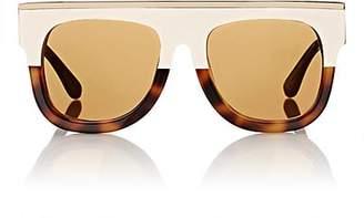 Dax Gabler Women's No02 Sunglasses - Ivoryhavana-Metallic