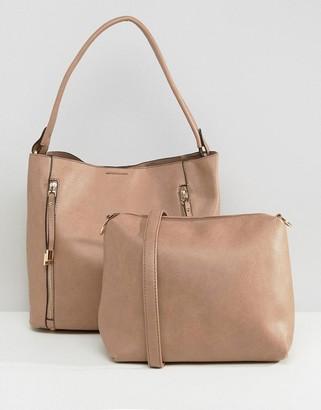Oasis Hetty Hobo Bag $57 thestylecure.com