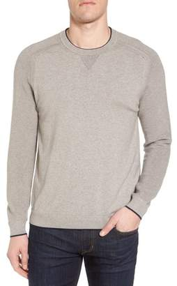 Ted Baker Kayfed Rib Sleeve Sweater