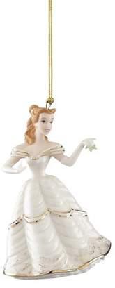 Lenox Christmastime Belle Hanging Figurine Ornament