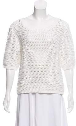Demy Lee Lightweight Knit Top