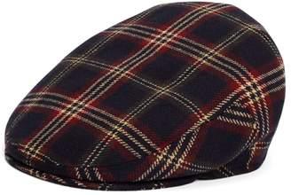 Brooks Brothers Signature Tartan Plaid Wool Ivy