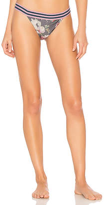 Zimmermann Iris Bikini Bottom