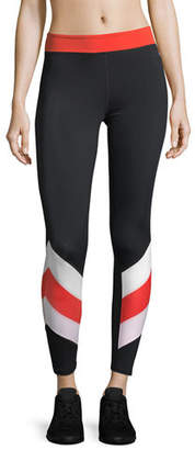 P.E Nation First Gen Full Length Performance Leggings