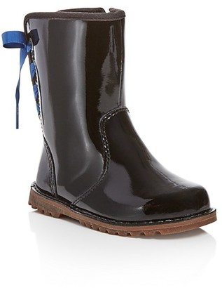 UGG® Girls' Corene Boots - Walker $90 thestylecure.com