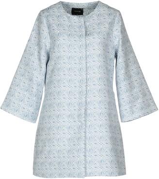ANONYME DESIGNERS Overcoats - Item 41760321CM