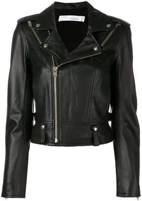IRO Oza biker jacket