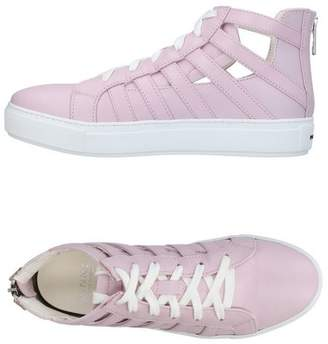 Pinko High-tops & sneakers