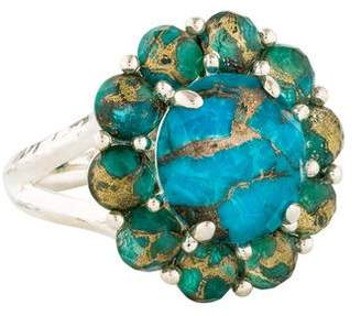 Ippolita Rock Candy Flower Cocktail Ring