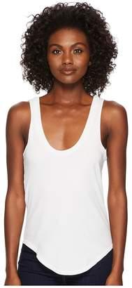 LnA Tanner Scoop Tank Top Women's Sleeveless