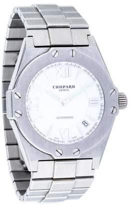 Chopard St Moritz Watch