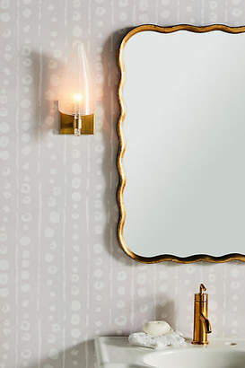Anthropologie Keiran Sconce