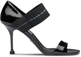 6d4e0dd967a62 Prada Toe Strap Sandals For Women - ShopStyle UK