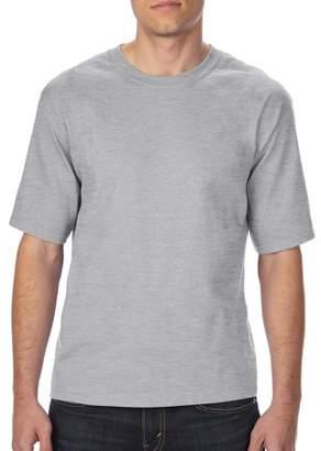 Gildan Big and Tall Men's Classic Short Sleeve T-Shirt