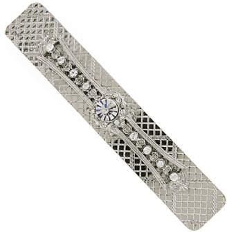 1928 Jewelry 1928 Vintage Inspirations Barrette