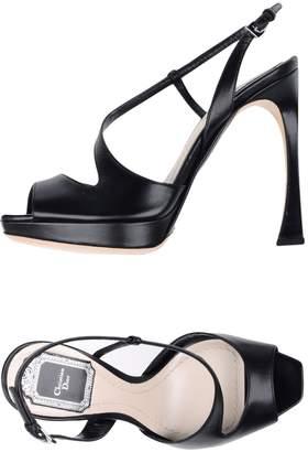 Christian Dior Sandals - Item 11330247MH