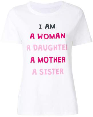 Parker Chinti & I Am T-shirt