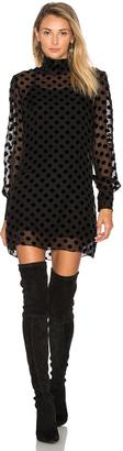 STONE COLD FOX Shimo Dress $430 thestylecure.com