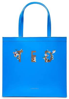 Ted Baker Theacon Large Icon Tote