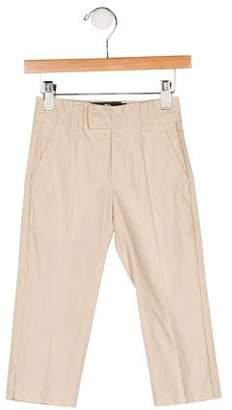 Little Marc Jacobs Boys' Pinstripe Pant