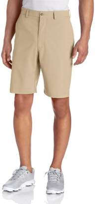 PGA TOUR Men's Comfort Stretch Flat Front Short
