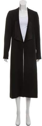 Alice + Olivia Long Duster Coat