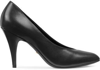 Gucci high heeled pumps