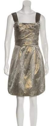 Diane von Furstenberg Mini Cocktail Dress