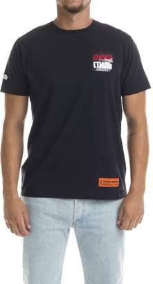 Heron Preston Regular Tshirt Ss Dots Ctnmb