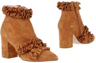 Space Style Concept Ankle boots - Item 11335928WH