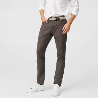 Club Monaco Cavalry Twill 5-Pocket Pant