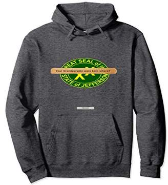 Ancestry Hoodie: Celebrate Your History.