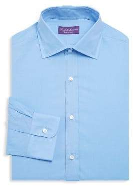 Ralph Lauren Purple Label Modern Fit Dress Shirt