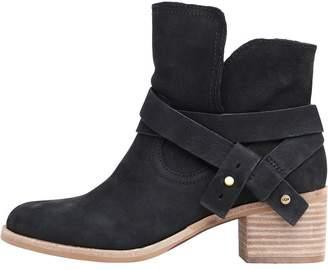 UGG Womens Elora Boots Black