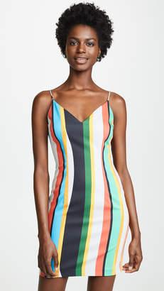 Black Halo Amorie Mini Dress