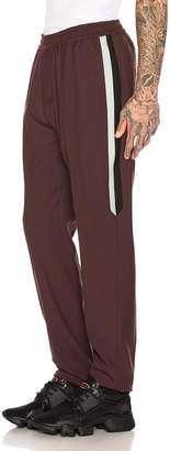Givenchy Trousers in Wine | FWRD