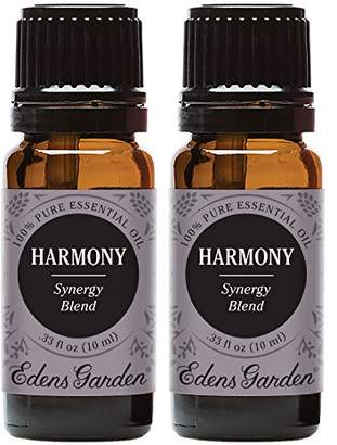 Edens Garden Harmony Value Pack 100% Pure Therapeutic Grade GC/MS Tested (Lavender